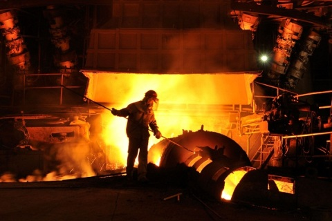Heavy Industries