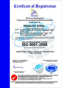 PEARLITE STEEL QMS new add-page-0