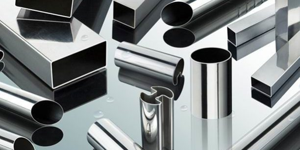 Image result for stainless steel pipes